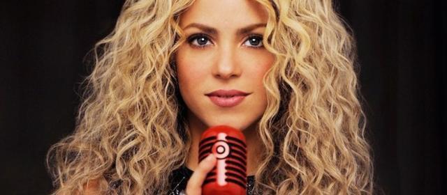 Shakira editará su nuevo disco en 201